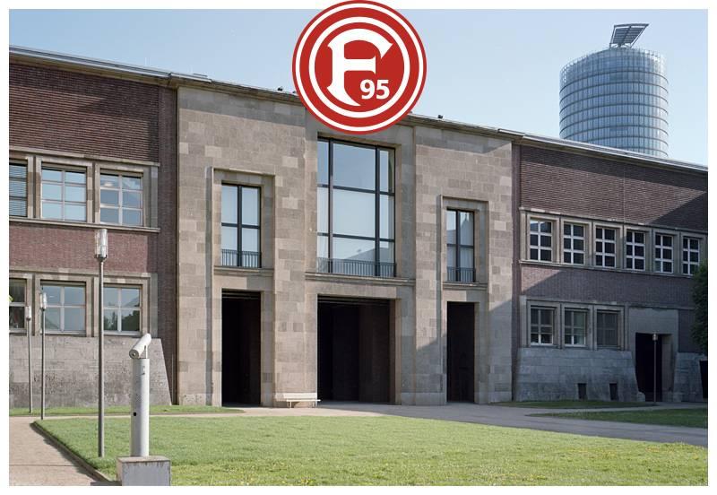Sponsor Fortuna Düsseldorf