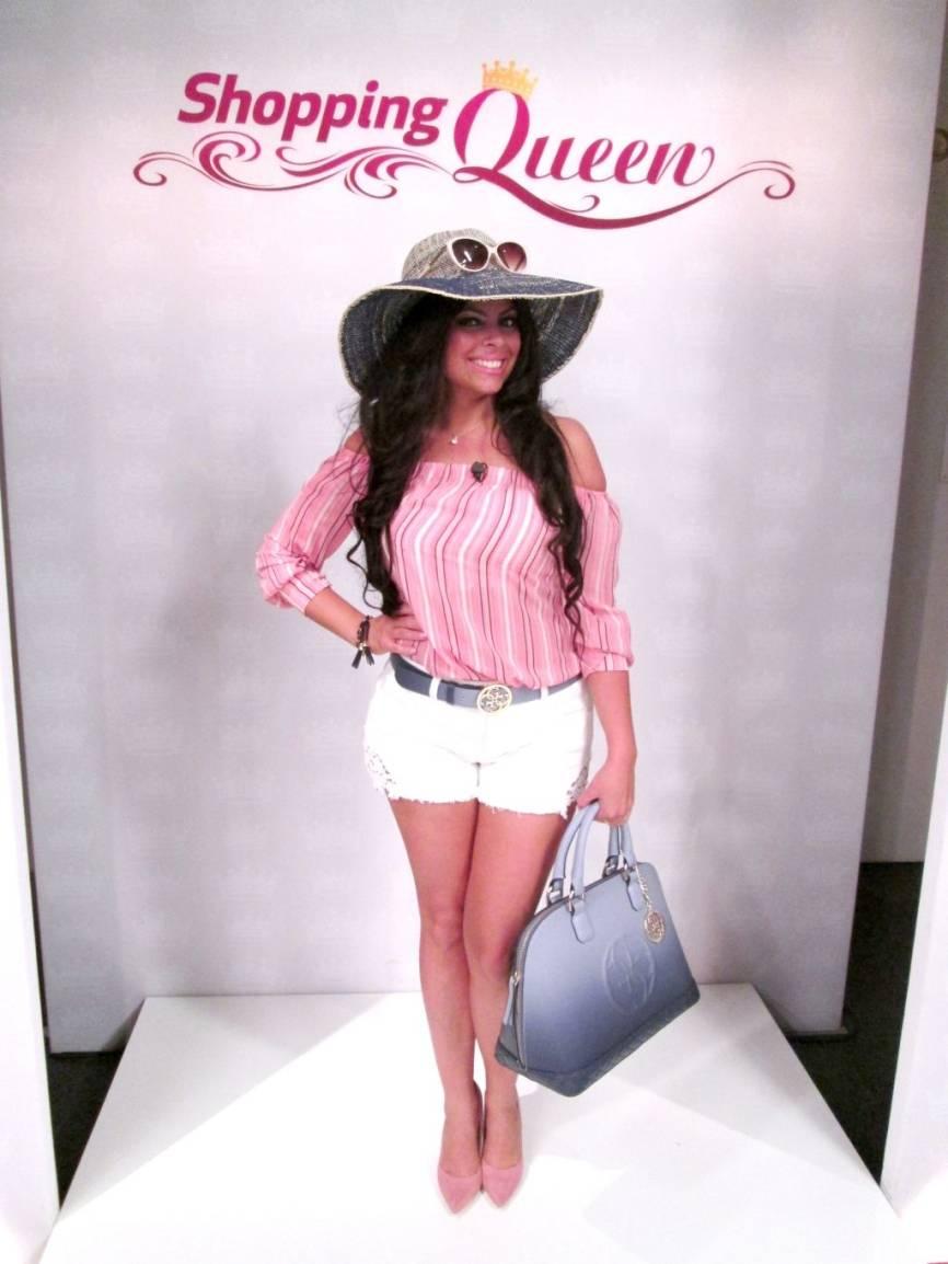 Shopping Queen Patrizia Tod